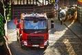 Volvo-FL-truck-chased-by-bulls-2