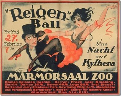 Reigen Ball