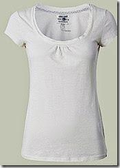 White Stuff White Tshirt