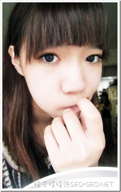 韓國NEO隱形眼鏡-N021新之目藍