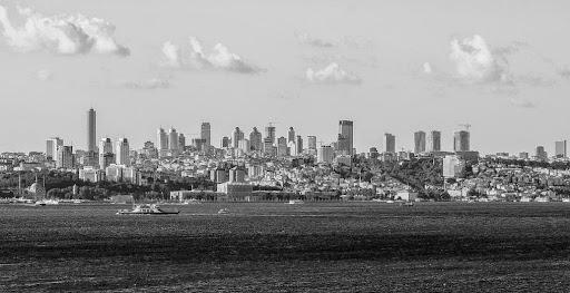 İstanbul'un 2017 Avrupa Yeşil Başkenti Olması Yönündeki Cesur Atılımı