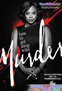Lách Luật :phần 2 - How To Get Away With Murder :Phần 2