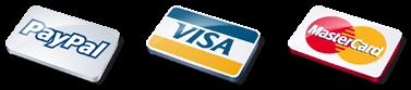 Начини на плащане Payment Methods