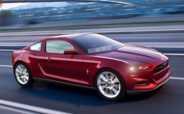 2015-Ford-Mustang-Rendering