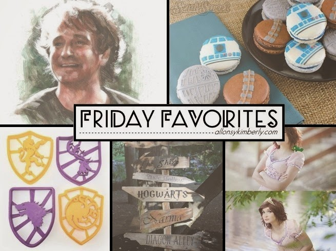 Friday Favorites No. 73 | allonsykimberly.com