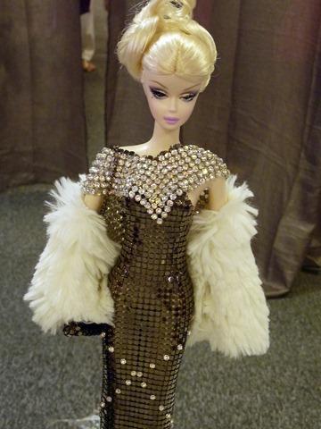 Madrid Fashion Doll Show - Barbie Artist Creations 7