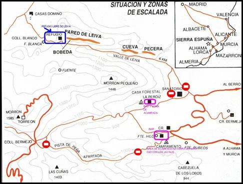 Leiva - Situacion y Sectores 2
