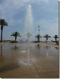A 9 fountain