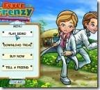 Jogos de médico ~ Enfermeiro auxiliar