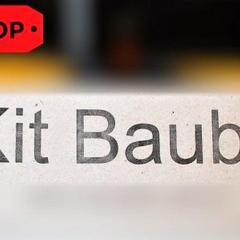 Kit Baubo de Caixas Acústicas
