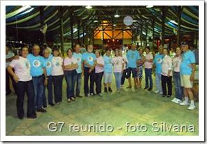 g7 reunido