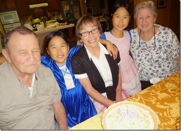 Grandma's 75th 020