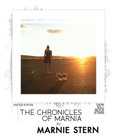 The Chronicles of Marnia by Marnie Stern