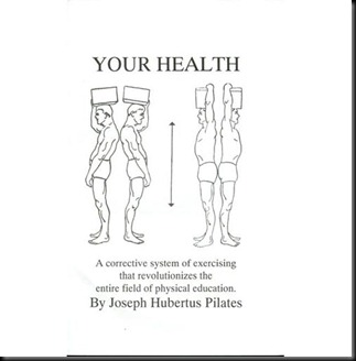 Your Health - A Corrective System of Exercising That Revolutionizes the Entire Field of Physical Education (1)