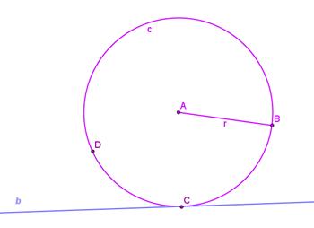 cerchi tangenti
