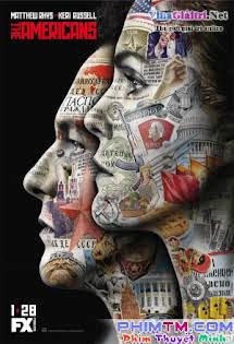 Cuộc Chiến Thầm Lặng 3 - The Americans :Phần 3