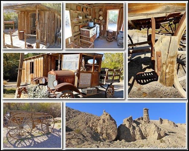 2015 China Date Ranch