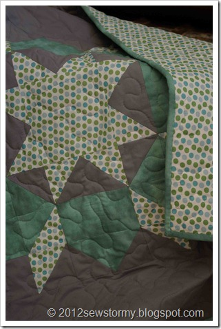baby swoon quilt 2