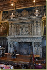 Hearst FIreplace