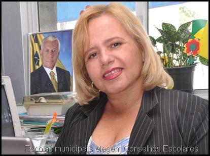 CAIC Sandra Damasceno