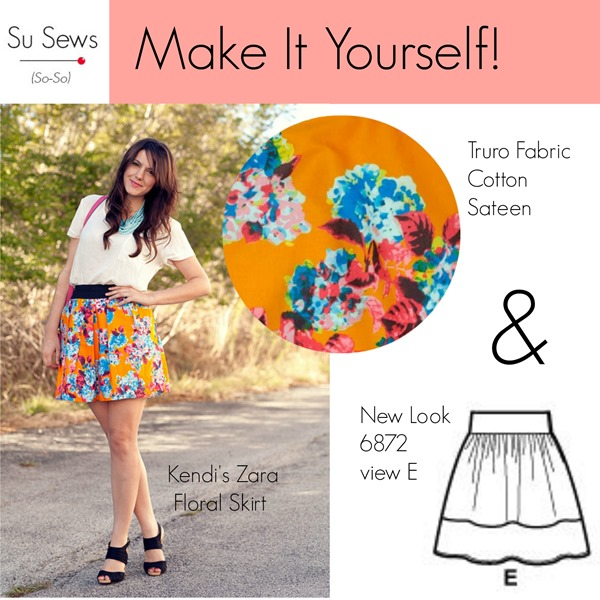 Sew It Yourself 2