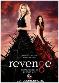 Revenge S04E03 Dublado RMVB + AVI WEB DL
