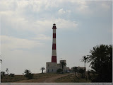 Leichtturm auf Djerba