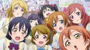 Hình Ảnh Love Live! School Idol Project Ss2