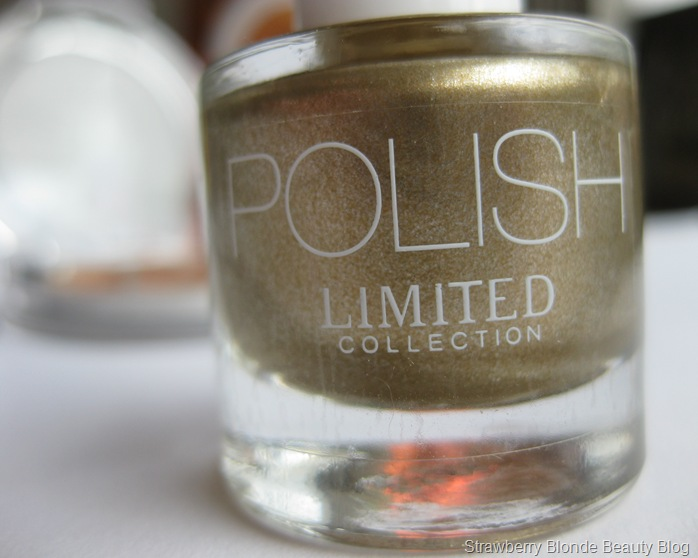 M&S Nailpolish