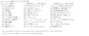 [AA]Christmas