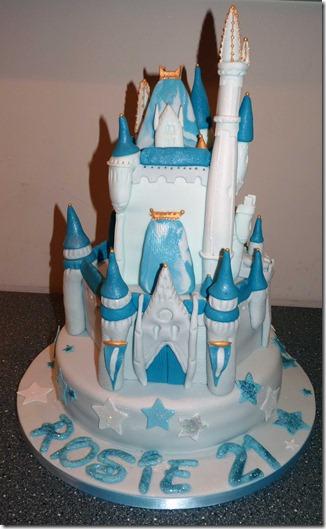 disney-castle-cake