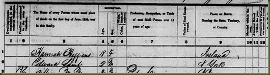 Francis-Lamb---1850-census,-p-2