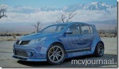 Dacia Sandero 2013 tuning 02