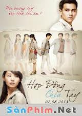 Hợp Đồng Chia Tay 2013