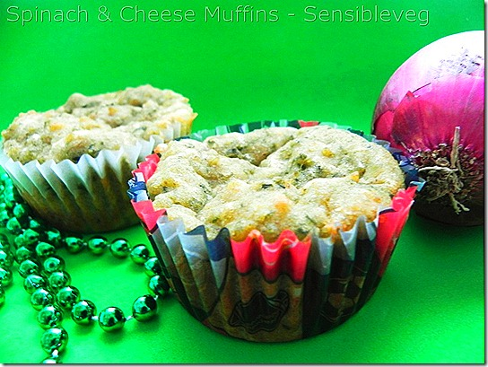 Spinachcheesemuffin2