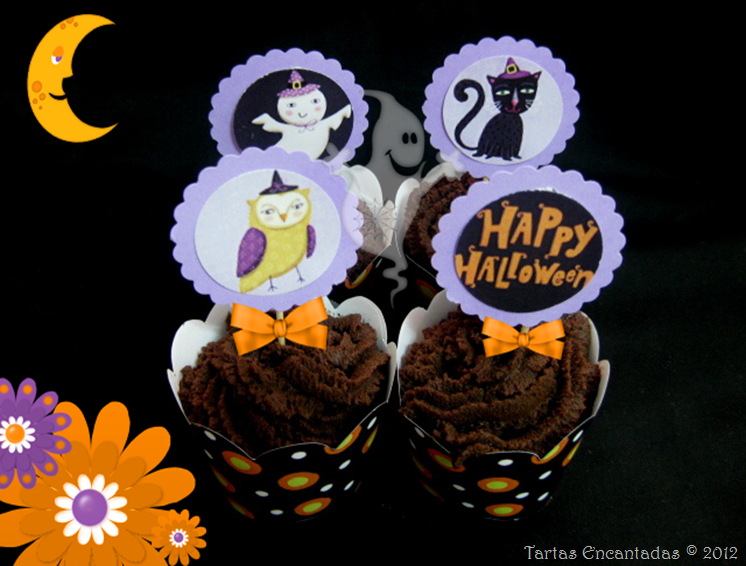 cupcakes halloween2