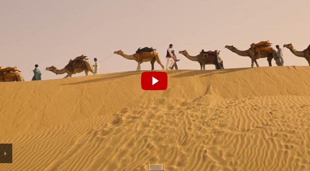 Simply awsome video song by #AshishChhabra #ProjectJazba - #Gori tera #pyaar #vikrmn