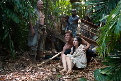 Pirates of the Caribbean On Stranger Tides - 2