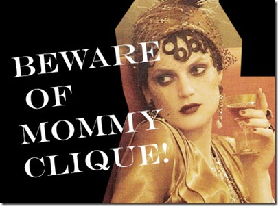 dealing_with_mommy_clique