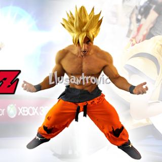 ¿Se confirma un Dragon Ball Z para Kinect? parece que sí
