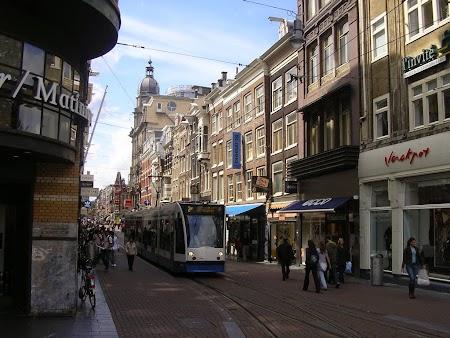 Bulevarde Amsterdam