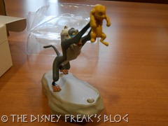 Lion King Ornament