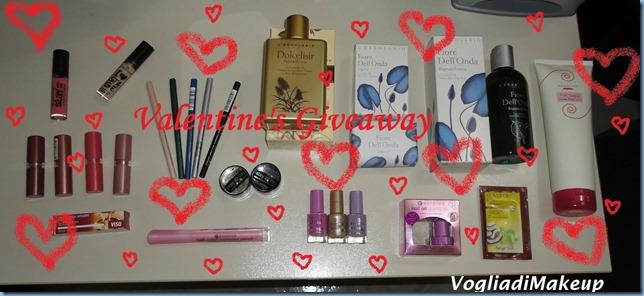 voglia dui makeup give