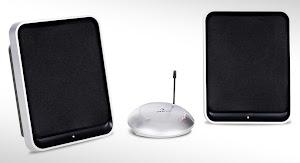 Auna Set di altoparlanti wireless
