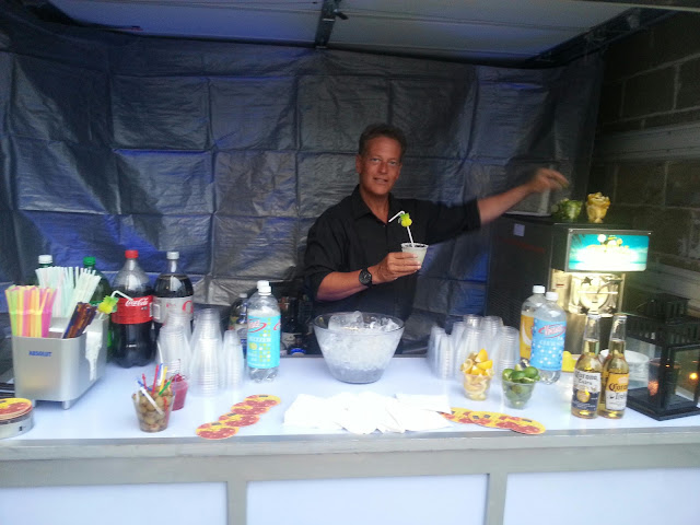 Every great party needs an Awesome bartender
