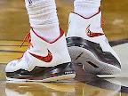 timeline 130104 shoe lebron10 homepe4 2012 13 Timeline