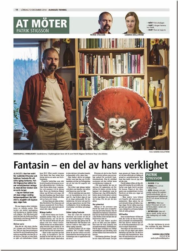 Patrik Stigsson