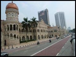 Malaysia, Kuala Lumpur, Street scene, 19 September 2012 (4)