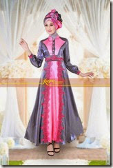 pakaian pesta muslimah mahal