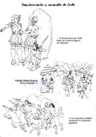 independencia chile BLOGCOLOREAR (2)